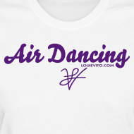 Design ~ Women Vito Air Dancing Sleeve