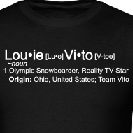 Design ~ Wikipedia-Who is Louie Vito!