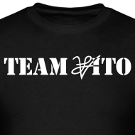 Design ~ Mens Team LVito
