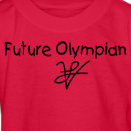 Design ~ Kids Future  n Long Sleeve
