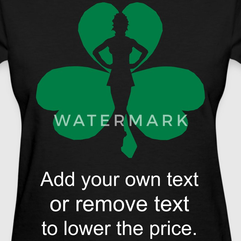 Celi (Irish dancer). - Women's T-Shirt