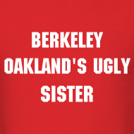 Design ~ Oakland's Ugly Sister - Men's
