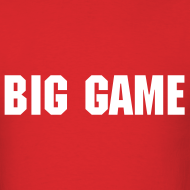 Design ~ Big Game - Men's