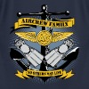US Navy Rescue Swimmer Shirt - Men's T-Shirt by American Apparel