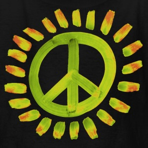 Peace Tee - Kids' T-Shirt