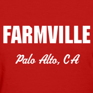 Design ~ Farmville - Women's