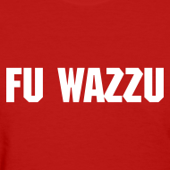 Design ~ FU Wazzu - Women's