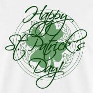 Design ~ Happy St. Patricks Day T-Shirt