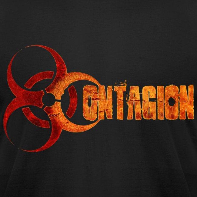 Men's Contagion v2 AA T-Shirt
