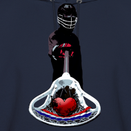 Design ~ CL10 HEART HOODY