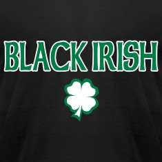 Black Irish T-Shirt