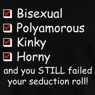 Design ~ Seduction Roll