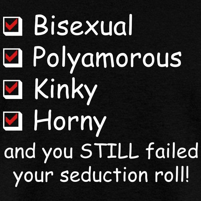 Seduction Roll