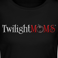 Design ~ TwilightMOMS T-shirt (long sleeved)