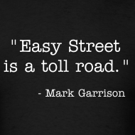 Design ~ Easy Street Quote