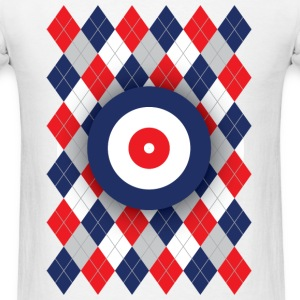 Norwegian Curling / dd - Men's T-Shirt