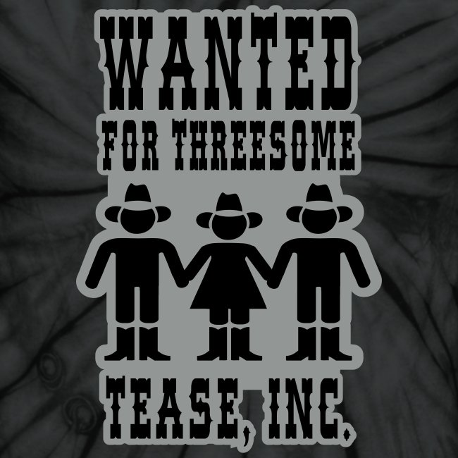 threesome wanted
