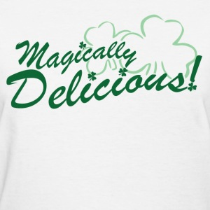 Magically Delicous Women's T-Shirts - Women's T-Shirt