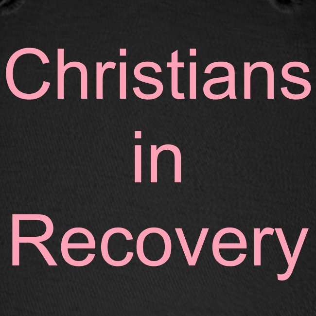 Christians in Recovery Hat