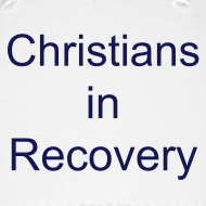 Design ~ Christians in Recovery Hat