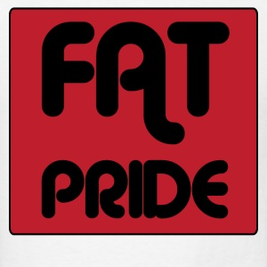 Fat Pride - Men's T-Shirt