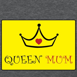 Queen Mum - Women's T-Shirt