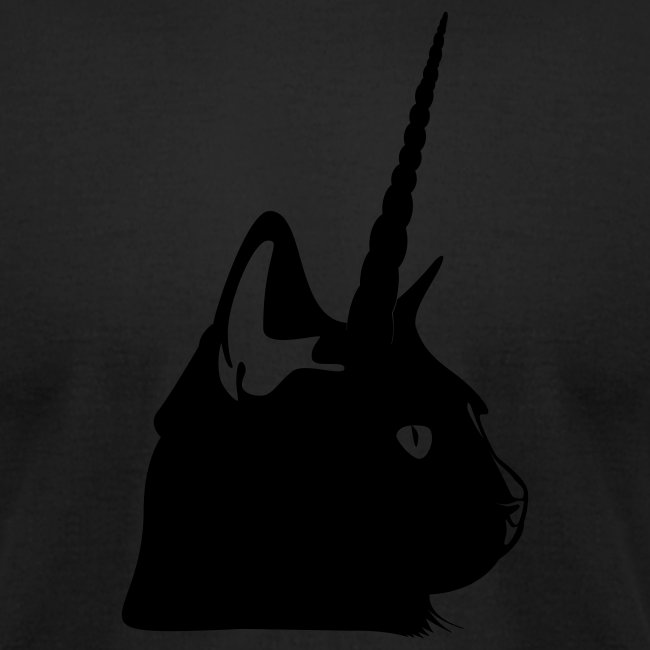 Men's Black Unicat