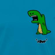 Design ~ Pocket Dino *rawr* (Women's)