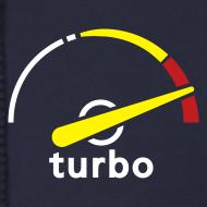 Design ~ Turbo gauge hoodie
