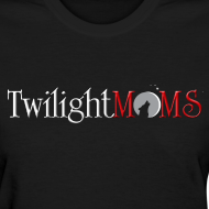 Design ~ TwilightMOMS New Moon Logo T-shirt