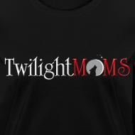 Design ~ TwilightMOMS New Moon Logo T-shirt