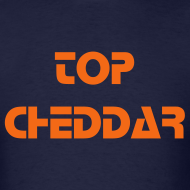 Design ~ TOP CHEDDAR