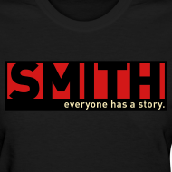 Design ~ Ladies Smith Tee