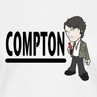 Design ~ Compton - Women's V-neck