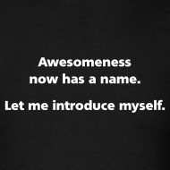 Design ~ MENS SIMPLE: Awesomeness now has a name.