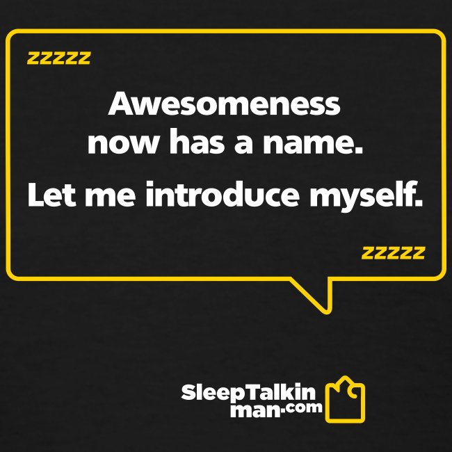 WOMENS: Awesomeness now has a name.