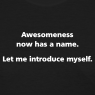 Design ~ WOMENS SIMPLE: Awesomeness now has a name.