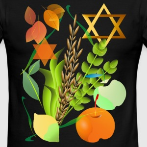 Passover Holy Days - Men's Ringer T-Shirt