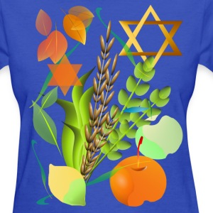 Passover Holy Days - Women's T-Shirt