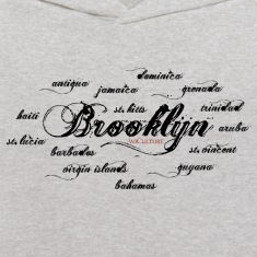 Brooklyn + Islands