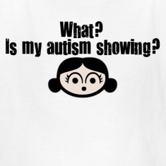 Is my autism showing? [girl]
