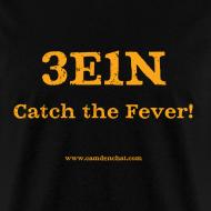 Design ~ Men's F: 3E1N (black)