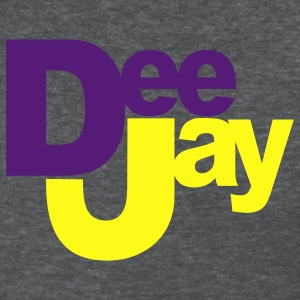 Deep heather deejay_2c Women's T-Shirts - Women's T-Shirt