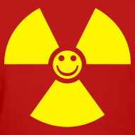 Design ~ CHERNOBYL SHIRT