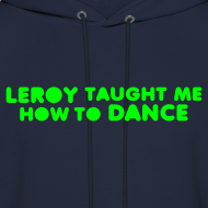 Design ~ DANCE WITH LEROY