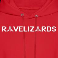 Design ~ UNOFFICIAL Ravelizards Hoodie