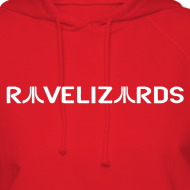 Design ~ UNOFFICIAL Ravelizards Women's Hoodie