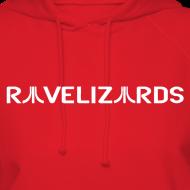 Design ~ UNOFFICIAL Ravelizards Women's Hoodie