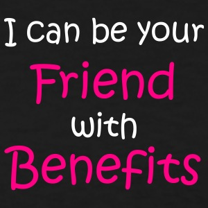 Friend with Benefit - Women's T-Shirt