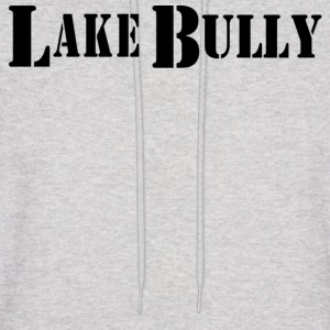 Ash  LAKE BULLY Hoodies - Men's Hoodie